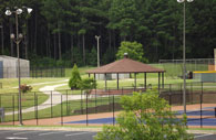 Athletic Fields/Sports Complex